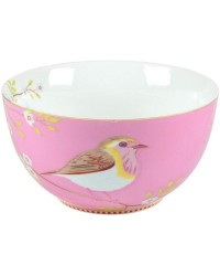 Пиала Floral Early Bird Pink 15 см