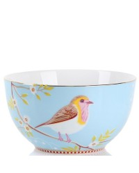 Пиала Floral Early Bird Blue 15 см