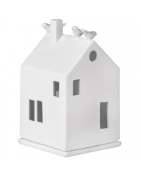 Подсвечник Light house Birdhouse 7 x 7 x 13