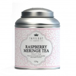 Чай RASPBERRY MERINGUE TEA