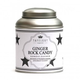 Сахар GINGER ROCK CANDY
