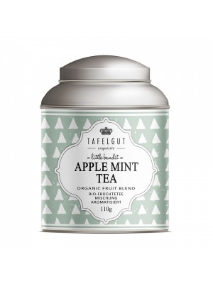 Чай APPLE MINT