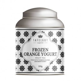 Чай FROZEN ORANGE YORURT
