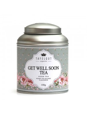 Чай GET WELL SOON TEA 100г
