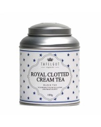 Чай Royal Clotted Cream