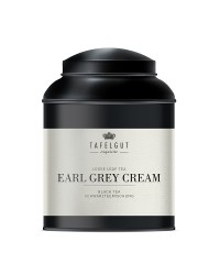 Чай EARL GREY CREAM TEA